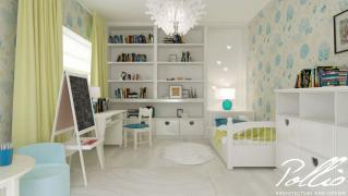 X4 Комфортный двухэтажный дом для современной семьи фото 9