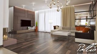 X4 Dwupiętrowy komfortowy dom dla współczesnej rodziny фото 5