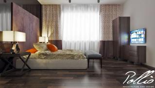 X4 Dwupiętrowy komfortowy dom dla współczesnej rodziny фото 8
