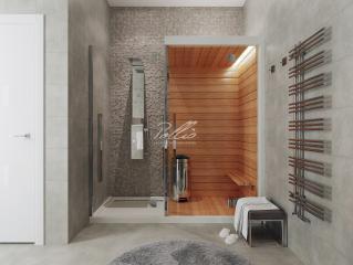 X14 Роскошный особняк с максимальной функциональностью фото 6