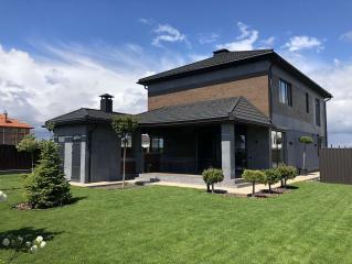 X4a Классический двухэтажный дом фото 6