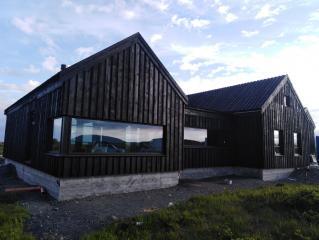 X35 Современный дом в скандинавском стиле фото 5